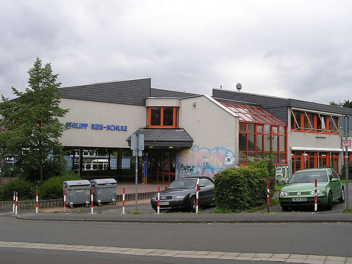 Phillip Reis Schule