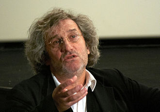 Philippe Garrel - Philippe Garrel in 2008