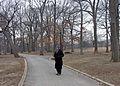 Phillip, Crotona Park, The Bronx, New York, 2008 - Flickr - PhillipC (1).jpg