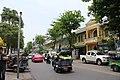 Phra Borom Maha Ratchawang, Phra Nakhon, Bangkok, Thailand - panoramio (104).jpg