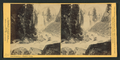 Pi-wy-ack (Cataract of Diamonds), Vernal, 350 feet Fall, Yosemite Valley, California, by Muybridge, Eadweard, 1830-1904 2.png