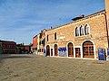 Piazza Baldassarre Galuppi - panoramio (3).jpg