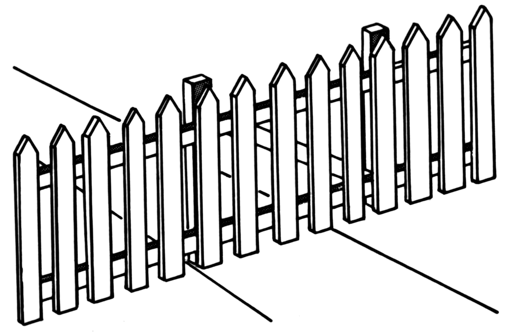 File picket fence psf wikimedia commons