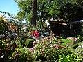 Picturesque garden, Solvang, CA, USA (9503108766).jpg