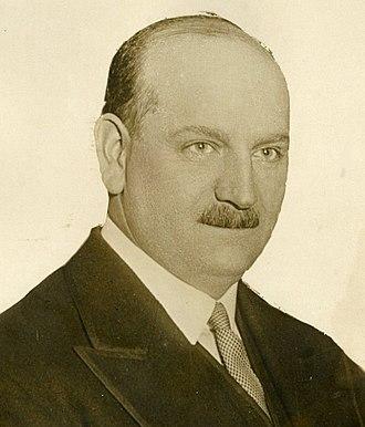 Pierre-Étienne Flandin - Image: Pierre Étienne Flandin 1931