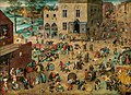 Pieter Bruegel the Elder - Children's Games 1017.jpg