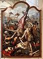 Pieter pieterszoon, chiamata degli apostoli e martirio dei ss, pietro e paolo, 1569, 02.jpg