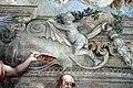 Pietro da cortona, Trionfo della Divina Provvidenza, 1632-39, Trionfo della Religione e della Spiritualità 11.JPG