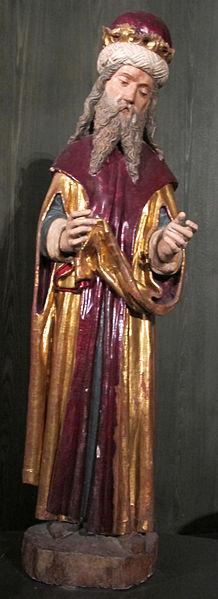 File:Pietro e giovanni alamanno, presepe di san giovanni a carbonara, 1478, 05.JPG