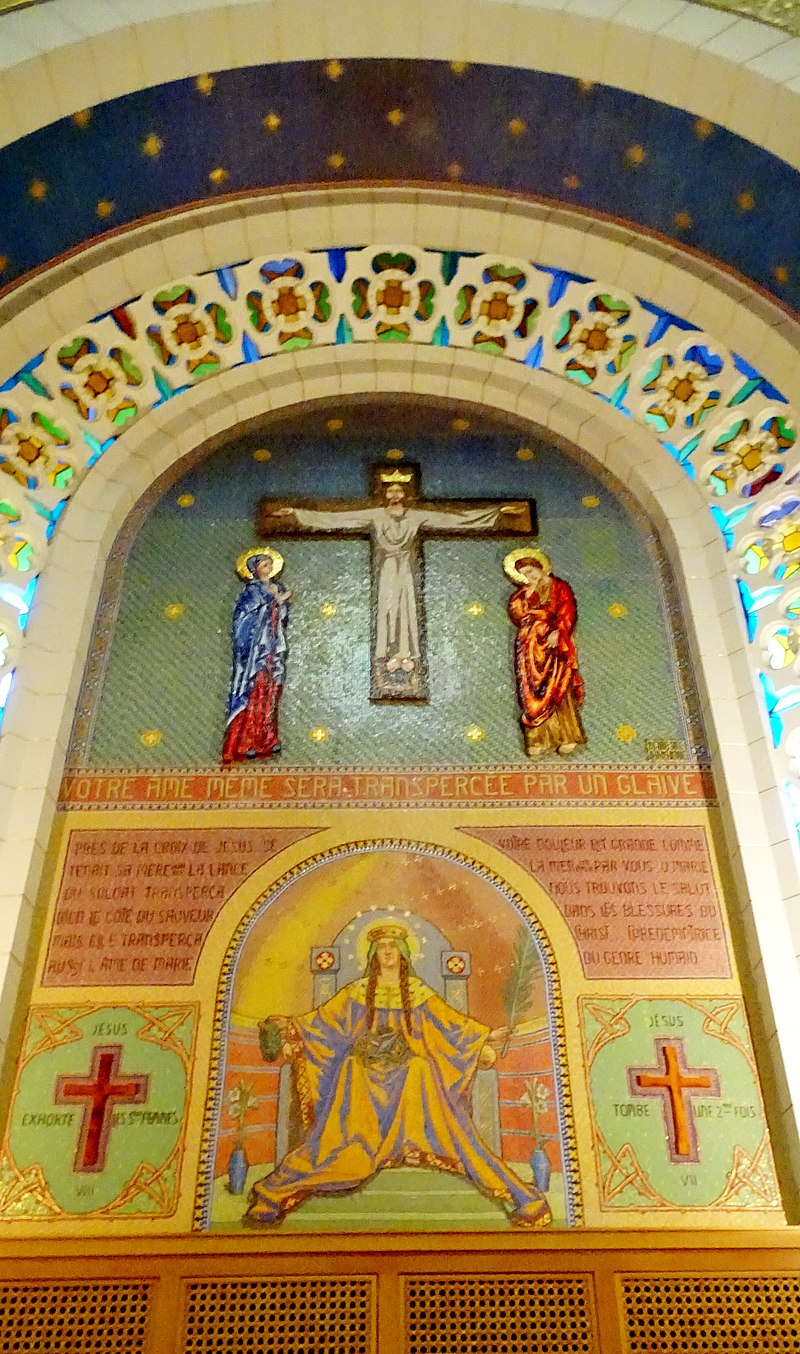 כנסיית פטרוס אינגליקנטו