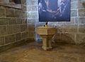 Pila baptismal de la col·legiata de Gandia.JPG