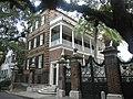 Pineapple Gates House.JPG