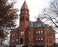 Pinkerton Academy