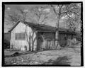 Pisgah National Forest Inn, Workshop-Garage, Blue Ridge Parkway Milepost 408.6, Asheville, Buncombe County, NC HABS NC-356-B-4.tif