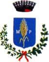 Coat of arms of Marconia di Pisticci