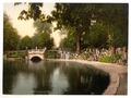 Pittville Gardens, Cheltenham, England-LCCN2002696530.tif