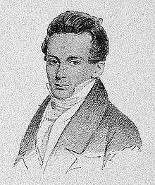 Pius Alexander Wolff (Quelle: Wikimedia)