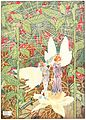 Plate facing page 064 of Fairy tales from Hans Christian Andersen (Walker).jpg