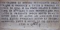 Plate for garbage in Trastevere (Rome).jpg