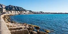Playa de la Punta Roja, Marsella, Francia, 2016-06-22, DD 01.jpg