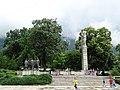 Plaza Scene - Karlovo - Bulgaria (42583484494).jpg