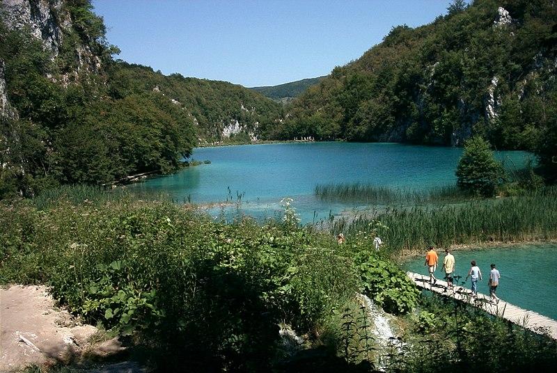 File:Plitvice Lakes 1.jpg