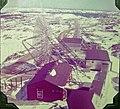 Pole Vault Tropo Communications detachment 1961.jpg