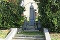Pomník padlým v 1. světové válce u kostela v Libčevsi (Q78790983) 01.jpg