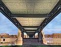Pont-Saint-Pierre - Toulouse -Sous-face du tablier en béton.jpg