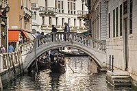 Ponte Tron o de la Piavola (Venice).jpg