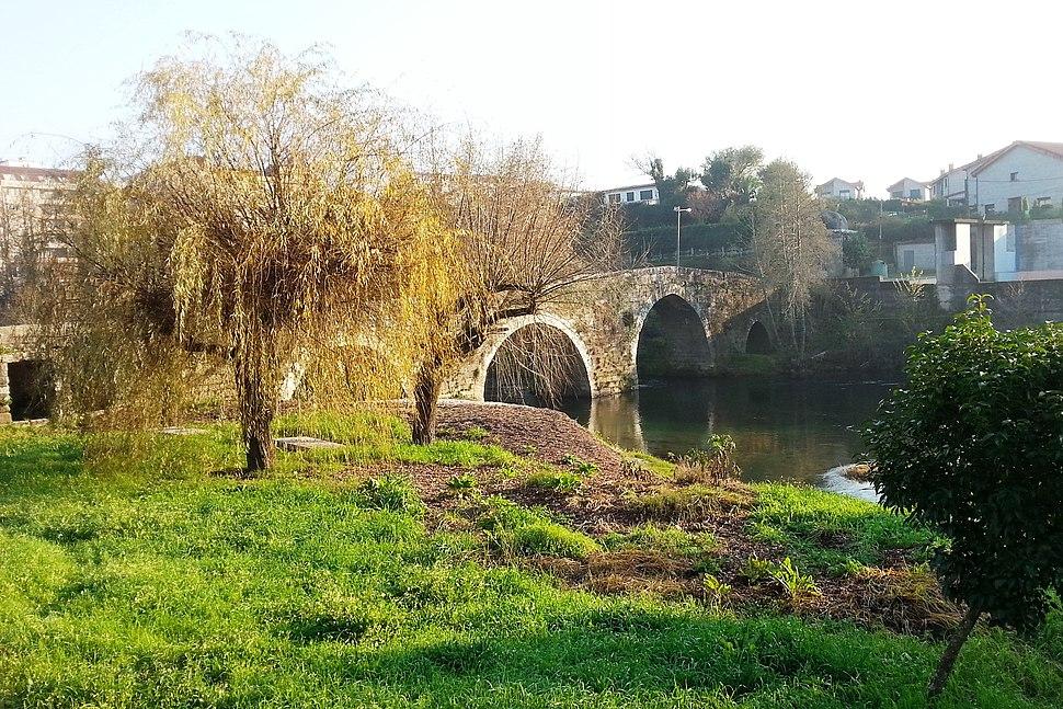 Ponteareas, Ponte dos Remedios