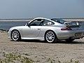 Porsche GT3 at Europort (9293406313).jpg