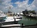 Port Aransas Dock.JPG
