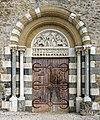 Portail du prieuré de Vizille 2017-08-25.jpg