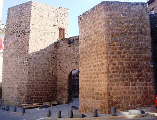Portal de Graells (Cardona)