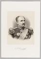 Porträtt av generallöjtnant Carl Viktor Gustafsson Leijonhufvud, 1881 - Skoklosters slott - 99505.tif
