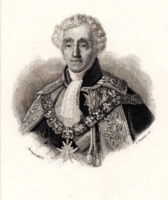 Ambroise-Polycarpe de La Rochefoucauld - Duc de Doudeauville, Philanthropist