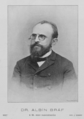 Portrait of Albín Bráf in 1901 by Eckert.png