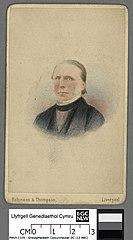 John Jones of Talysarn