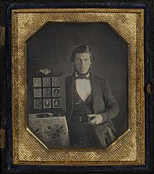 Daguerreotype - Wikipedia