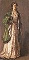 Portrait of a Lady in a Green Coat (37858956734).jpg