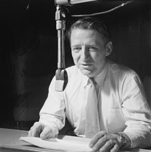 Thorbjørn Egner c.  1952