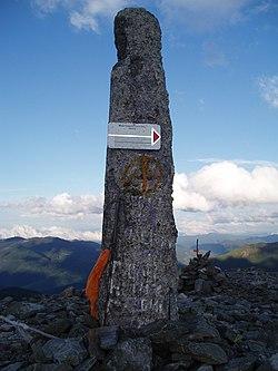 Gorgany – Wikipedia, wolna encyklopedia
