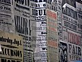 Poster wall for Sherlock Holmes (2009 film) in Manchester-3912760405.jpg