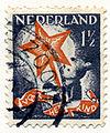Postzegel 1933 voor het kind 1 cent.jpg