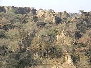 Pothohar Plateau - Pothohar Plateau scene
