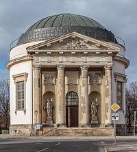 Potsdam - Französische Kirche - 2013.jpg