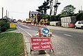 Poundstock, realigning the A39 at Bangors - geograph.org.uk - 88262.jpg