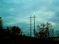 Power Line Crossing The WI River - panoramio.jpg