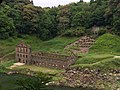 Powerhouse at the bank of sendai river (now abandoned) - panoramio.jpg